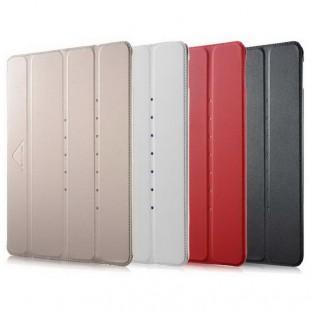 Чехол-книжка G-Сase Slim Shell iPad mini 1/2/3 экокожа бежевый