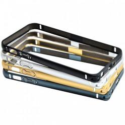 Бампер-ободок Cross Case iPhone 4/4s поликарбонат