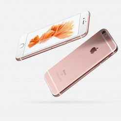 Apple iPhone 6s Plus Rose Gold 16GB Новий
