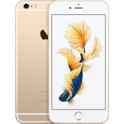 Apple iPhone 6s Plus Gold 16GB Новый