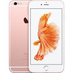 Apple iPhone 6s Plus Rose Gold 128GB Новый
