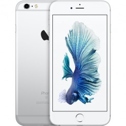 Apple iPhone 6s Plus Silver 64GB Новий