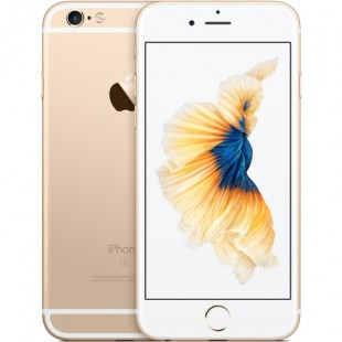 Apple iPhone 6s Gold 64GB Новый