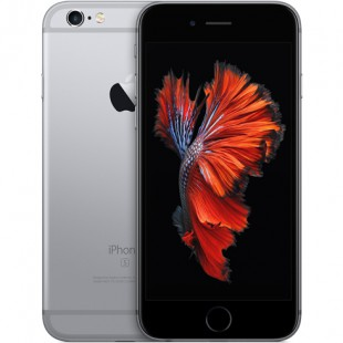 Apple iPhone 6s Space Gray128GB Новый