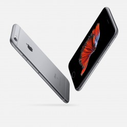 Apple iPhone 6s Space Gray 128GB Новый