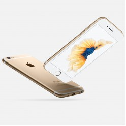 Apple iPhone 6s Gold 128GB Новый