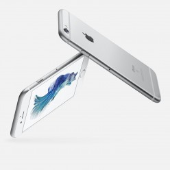 Apple iPhone 6s Silver 32GB Новий