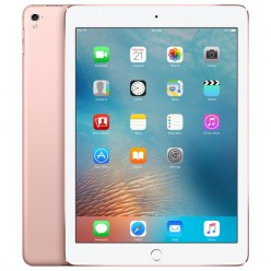 "Apple iPad Pro 9.7"" Wi-Fi + LTE 32GB Rose Gold (MLYJ2)"
