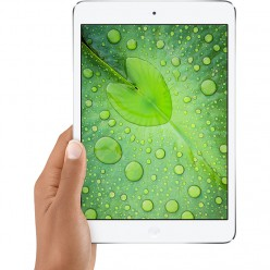 Apple iPad mini 2 with Retina Display 16GB Wi-Fi Silver Новий