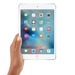 Apple iPad mini 4 Wi-Fi 128GB Silver Новый