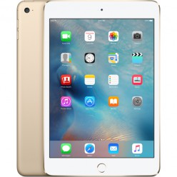 Apple iPad mini 4 Wi-Fi 128GB Gold Новый