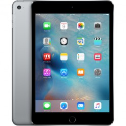 Apple iPad mini 4 Wi-Fi 16GB Space Gray Новый