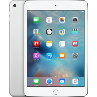 Apple iPad mini 4 Wi-Fi 16GB Silver Новый