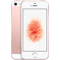 Apple  iPhone SE Rose Gold 16GB new