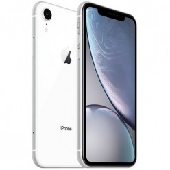 Apple iPhone XR 64 GB White (Dual)