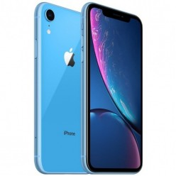 Apple iPhone XR 64 GB Blue (Dual)