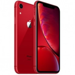 Apple iPhone XR 64 GB Red (Dual)