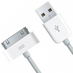 USB-кабель Dock Connector for iPhone 3G/4/4S/iPod touch/iPad