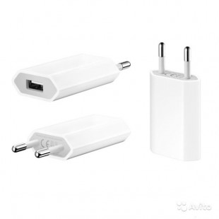 Блочок Luxe Cube USB AC Adapter for iPhone