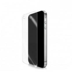 Защитное стекло 0,26мм iPhone 4/4s глянцевый прозрачный зад