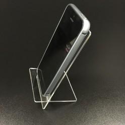 Бампер-обводка Cross Case iPhone 5/5s поліалюміній срібний