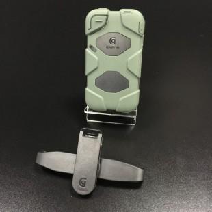 Чехол-футляр Griffin Survivor iPhone 5/5s резина хаки