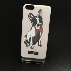 Чохол-накладка Ted Baker iPhone 6 Plus/6s Plus пластик різнобарвний