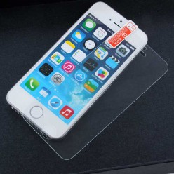 Плівка Remax Mirrocmatte 2in1 Crystal For iPhone 5/5s матовий прозорий