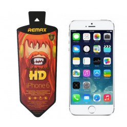 Плівка Skreen Protector For iPhone 6/6s глянцевий прозорий