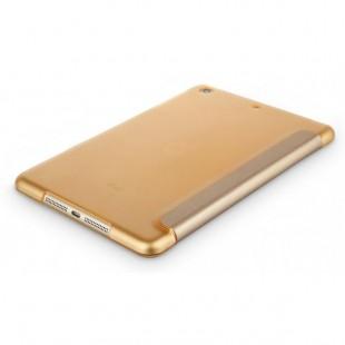 Чехол-накладка BASEUS iPad mini 1/2/3 пластик золотой