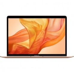 MacBook Air 13 Retina, Gold, 128GB (MREE2) 2018