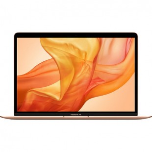 MacBook Air 13 Retina, Gold, 256GB (MREF2) 2018