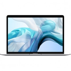 MacBook Air 13 Retina, Silver, 128GB (MREA2) 2018