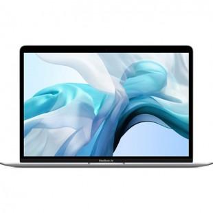 MacBook Air 13 Retina, Silver, 128GB (MREA2) 2018