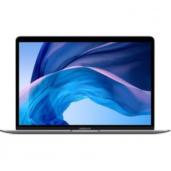 MacBook Air 13 Retina, Space Gray, 128GB (MRE82) 2018