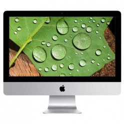 "Apple iMac 21.5"" with Retina 4K display (MK452) New 2015"