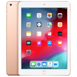 iPad Wi-Fi 128GB Gold (MRJP2) 2018