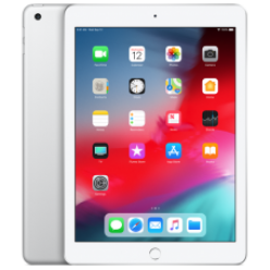 iPad Wi-Fi 32GB Silver (MR7G2) 2018