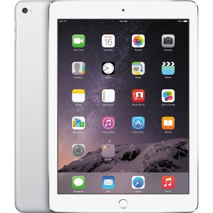 Apple iPad Air 2 Wi-Fi + Cellular 64GB Silver Новый