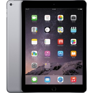 Apple iPad Air 2 Wi-Fi + Cellular 16GB Space Gray Новий