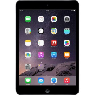 Apple iPad mini 2 with Retina Display 16GB Wi-Fi Space Gray Новый