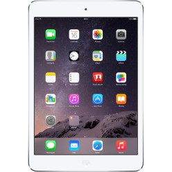 Apple iPad mini 2 with Retina Display 16GB Wi-Fi + Cellular Silver Новий