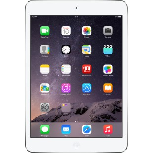 Apple iPad mini 2 with Retina Display 16GB Wi-Fi + Cellular Silver Новый