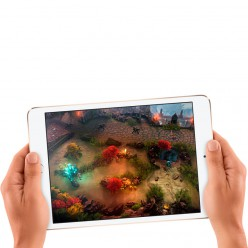 Apple iPad mini 3 Wi-Fi 128GB Gold Новий