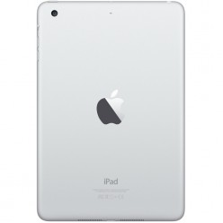 Apple iPad mini 3 Wi-Fi 16GB Silver Новый