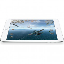 Apple iPad mini 3 Wi-Fi 128GB Silver Новий