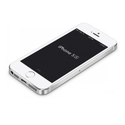 Apple iPhone 5s Silver 16GB Новий