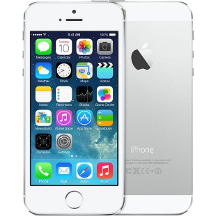 Apple iPhone 5s Silver 16GB Новый