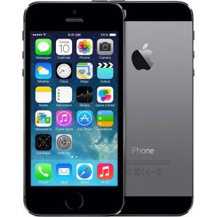 Apple iPhone 5s Space Gray 16GB Новый