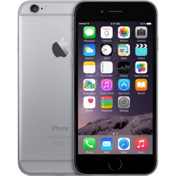 Apple iPhone 6 Space Gray 16GB Новий